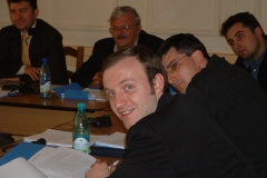 Conference Moldavia and North-Western Romania, Iasi 2006
