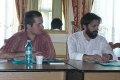 Workshop 1_Interreligious and Interethnic Life in Moldavia, Iasi 2012