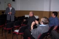 Symposium Banat-Crisana-Bihor, 2006